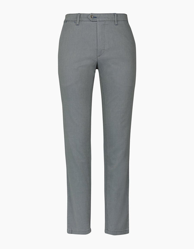 Soho Light Grey Chinos