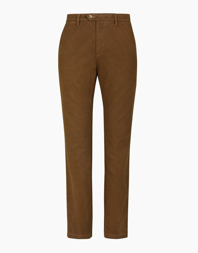Soho Brown Chinos