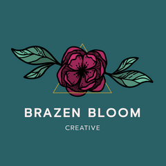 brazen bloom creative