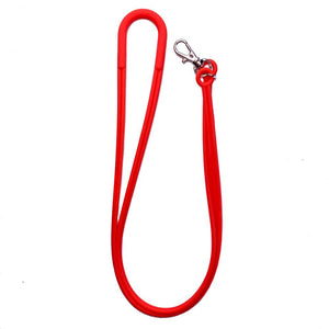 Silicone Lanyard for ID Badges, Masks, Kets & More