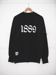 1889 Junior Sweater