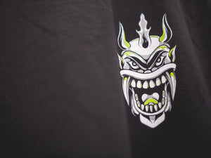 1889 x AnyForty Devil Tee