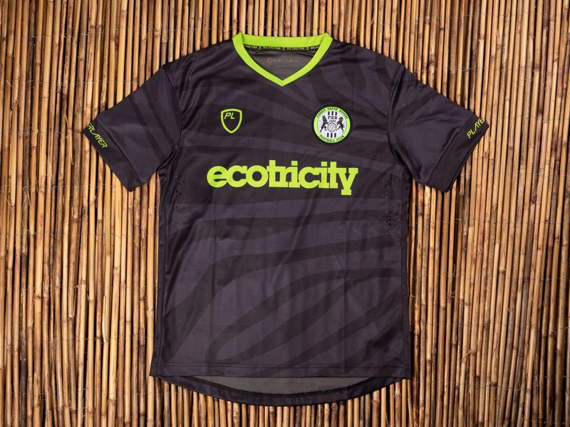 19/20 Away Shirt - Kids