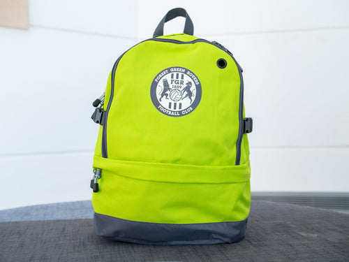 FGR Laptop Backpack