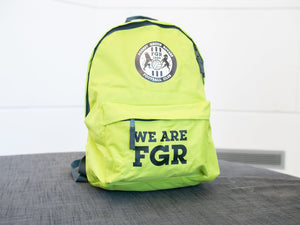 FGR School backpack