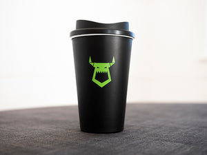 FGR Reusable Mug
