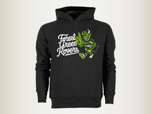 Load image into Gallery viewer, FGR x AnyForty Green Devil Hoodie
