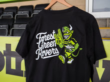 Load image into Gallery viewer, FGR x AnyForty Green Devil Tee
