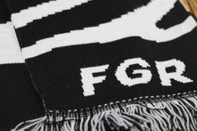 Load image into Gallery viewer, FGR Zebra Scarf Away Colours