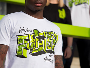 FGR x AnyForty We Are FGR T Shirt