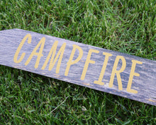 Load image into Gallery viewer, Camping Party Directional Arrow Signs