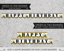Load image into Gallery viewer, Construction Birthday Party Decorations