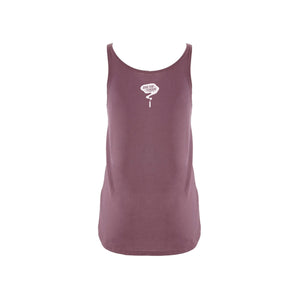 Grow Your Standard Loungy Tank- Shiraz