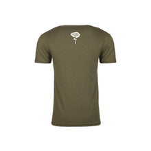 Load image into Gallery viewer, Grow Your Standard Tee - Military Green