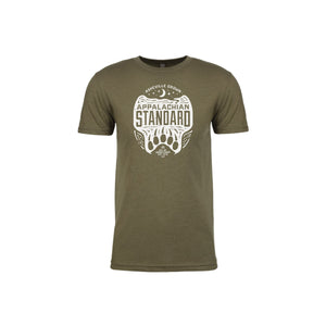 Grow Your Standard Tee - Military Green