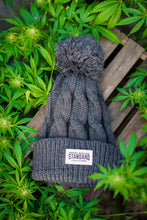 Load image into Gallery viewer, Grow Your Standard Pom Beanie
