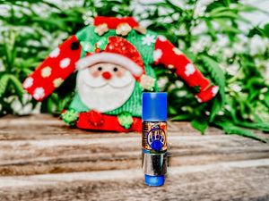 Santa Spice - Limited Edition Holiday Vape