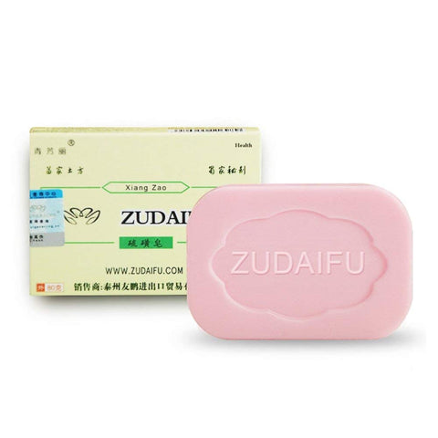 Zudaifu Bar Soap