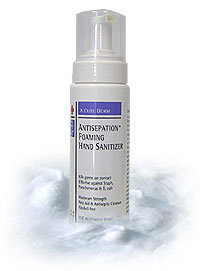 Acute Derm: Antimicrobial Foaming Hand Sanitizer
