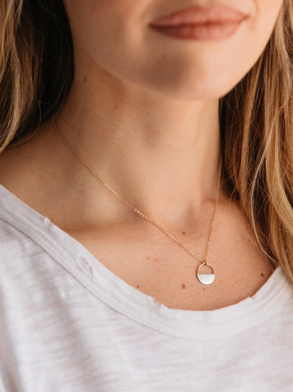 ABLE Rumi Necklace