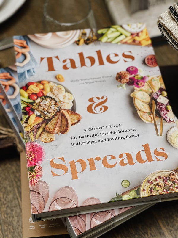 Table and Spreads