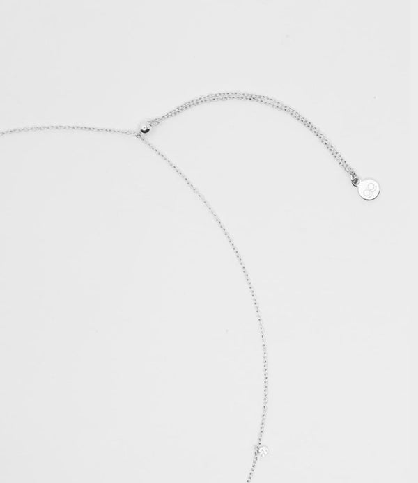 Gorjana Quinn Delicate Adjustable Necklace