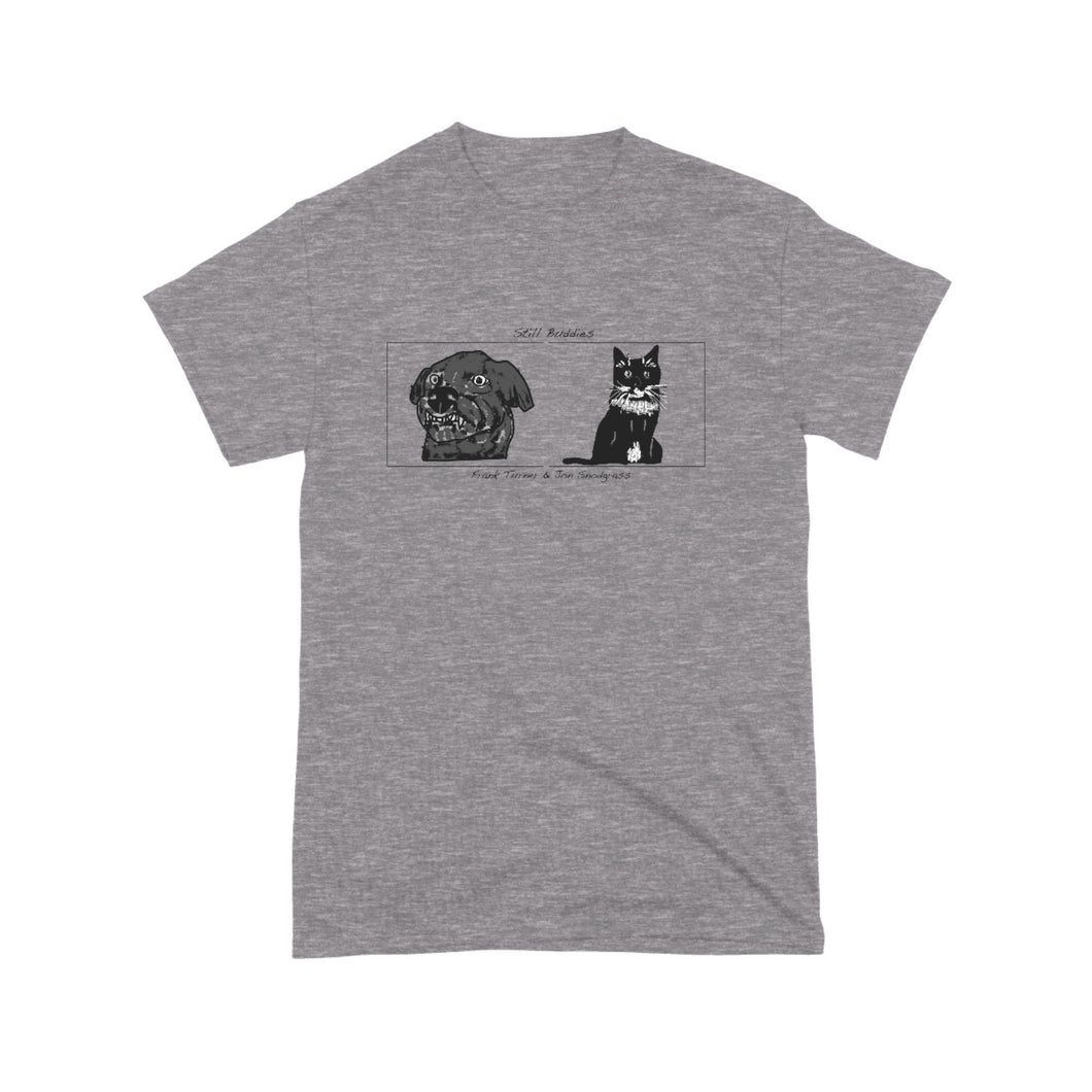Frank Turner & Jon Snodgrass - Buddies II: Still Buddies T-Shirt