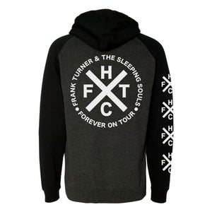 Frank Turner Forever On Tour Hoodie