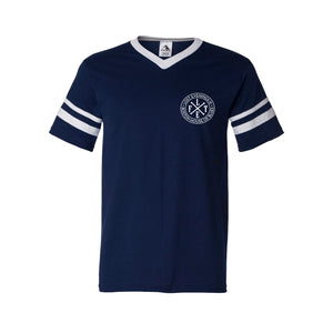 Frank Turner Lost Evenings Logo Jersey