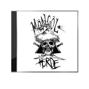 Möngöl Hörde - Self Titled CD