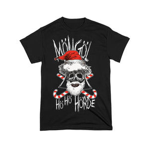 Möngöl Hörde North American Winter 2019 Tour T-Shirt