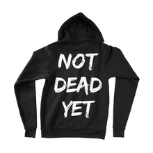 Load image into Gallery viewer, Frank Turner Not Dead Yet Hoodie
