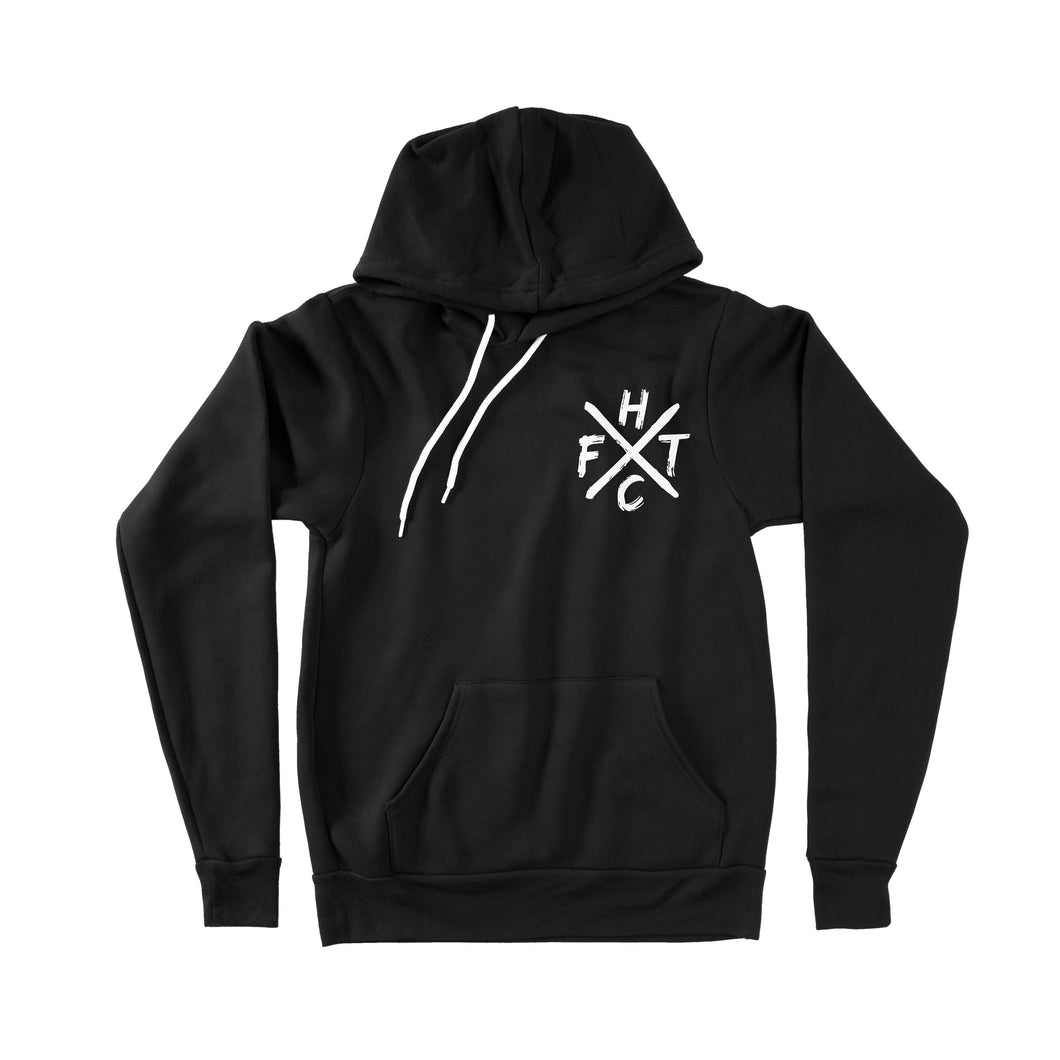 Frank Turner Not Dead Yet Hoodie