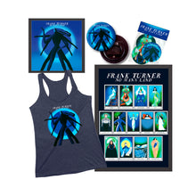 Load image into Gallery viewer, Frank Turner No Man's Land Tanktop Bundle