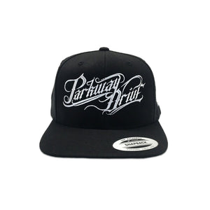 Parkway Drive - Logo Snapback Hat