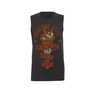 Parkway Drive - Torch Tanktop