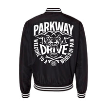 Load image into Gallery viewer, Parkway Drive - World Of Pain Lightweight Jacket