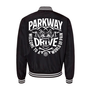 Parkway Drive - World Of Pain Lightweight Jacket