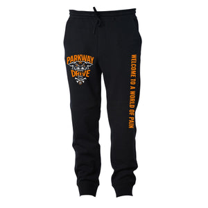 Parkway Drive - World Of Pain Sweatpants