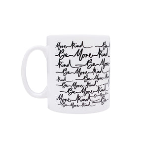 Frank Turner Be More Kind Mug - Flagship Apparel LLC