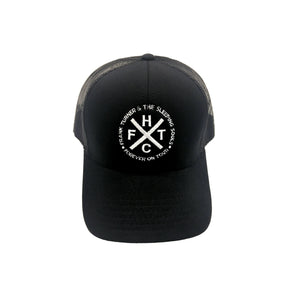 Frank Turner Forever On Tour Hat