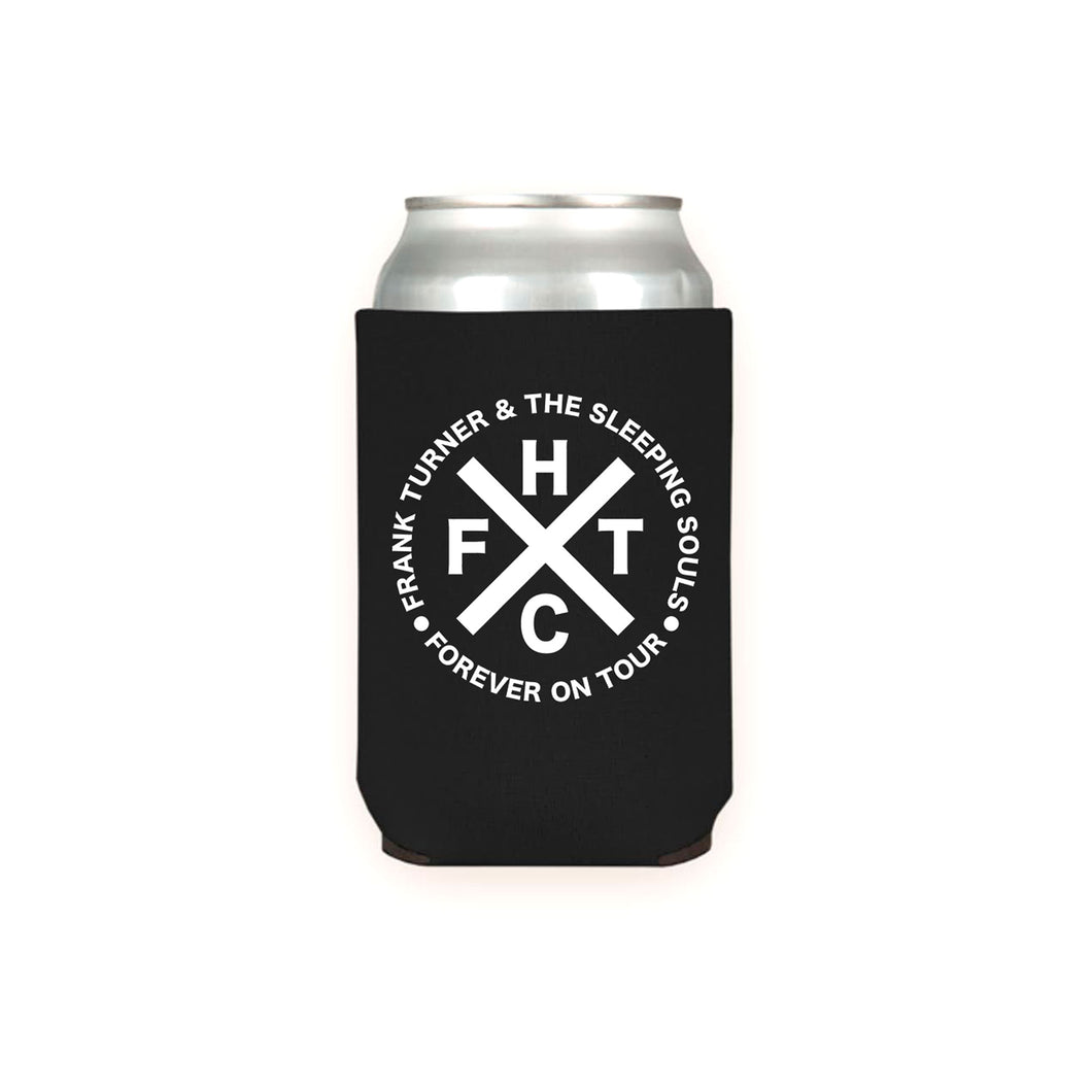 Frank Turner Forever On Tour Koozie