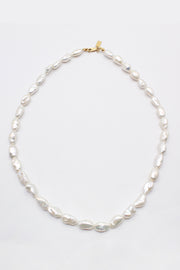 Tai Pearl Necklace