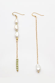 Tai Pearl Earrings
