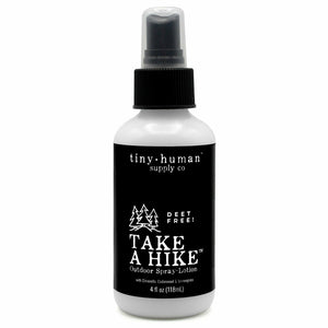 Tiny Human Supply Co. - Take a Hike™ Outdoor Spray-Lotion - Wayfaring Baby