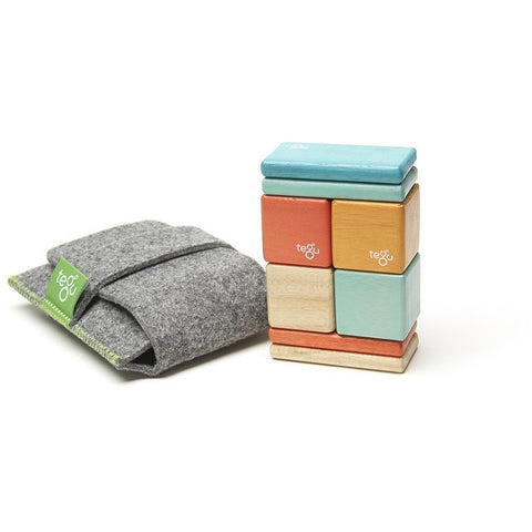 Tegu - Original Pocket Pouch | Sunset - Wayfaring Baby