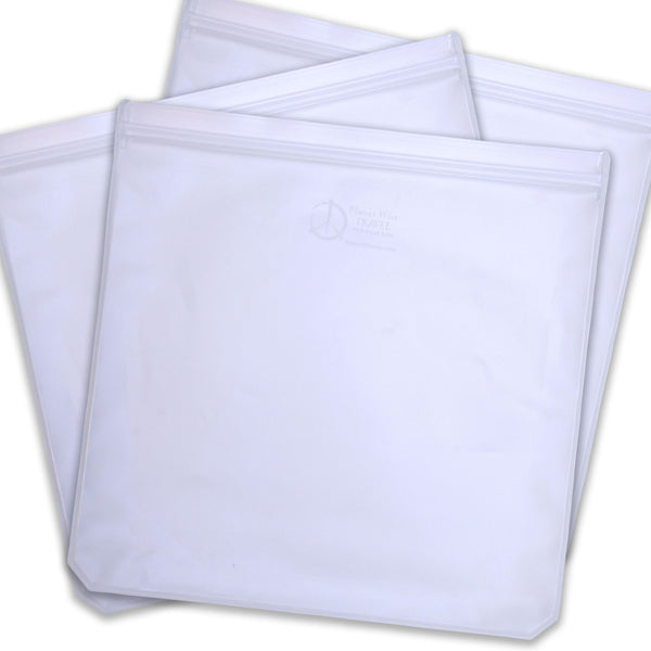 Planet Wise - Leakproof Snack Bags | ALL SIZES