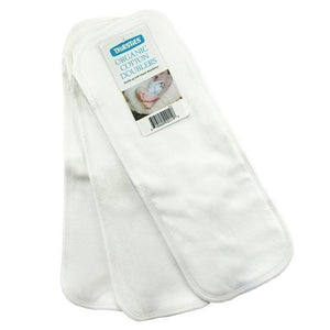 Thirsties Organic Cotton Doublers - Wayfaring Baby