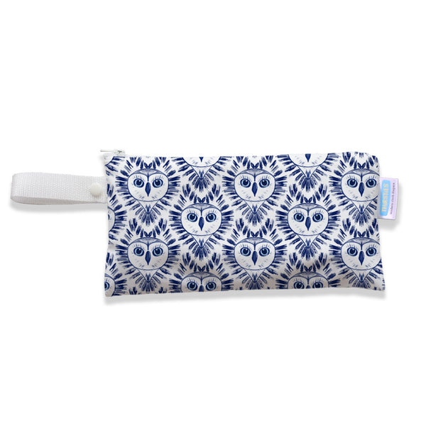 Thirsties - Simply Sustainable Clutch Bag - Wayfaring Baby