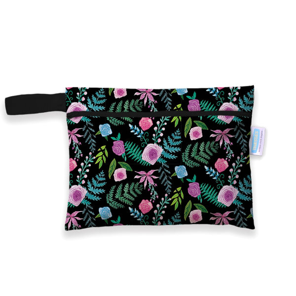 Thirsties - Simply Sustainable Mini Wetbag - Wayfaring Baby